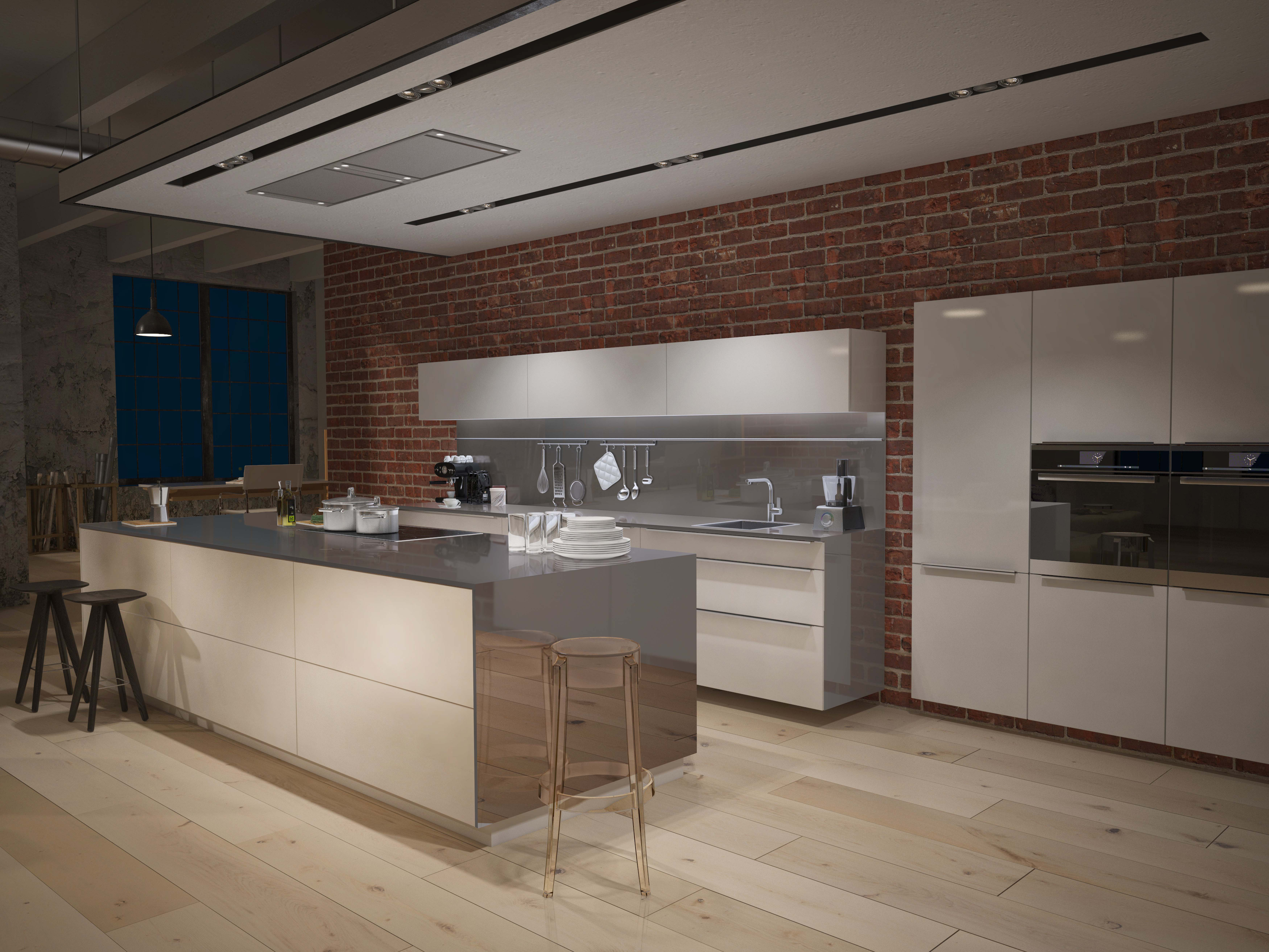 Kitchen trends 2017 australia - Lumina Highly Saturated Lumina Is A Warm Taupe That Brings An Earthy